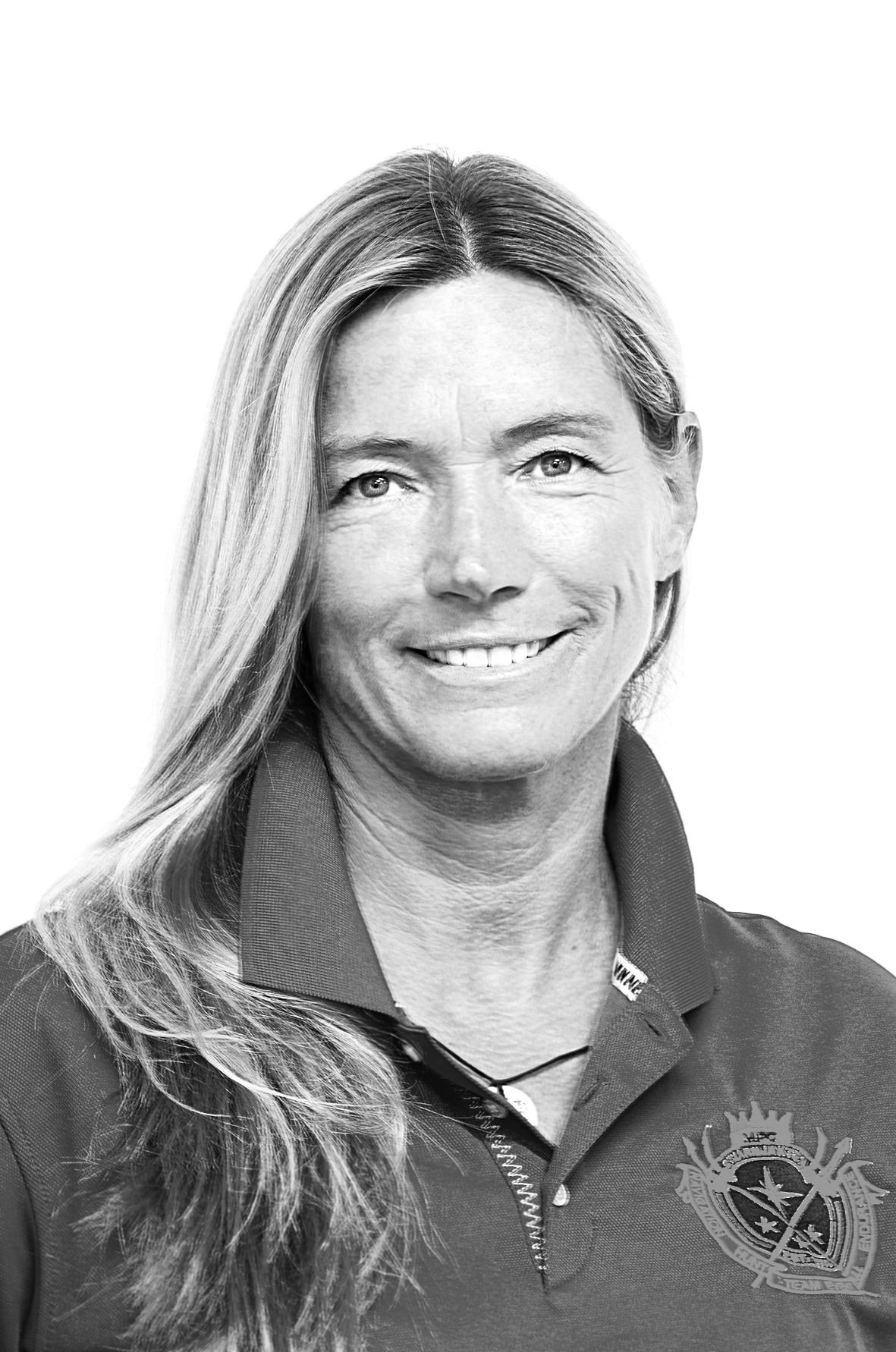 Ann Åhrén